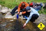Příprava pitné vody
