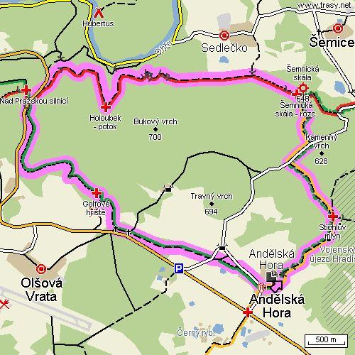 andelska_hora_okruh_mapa
