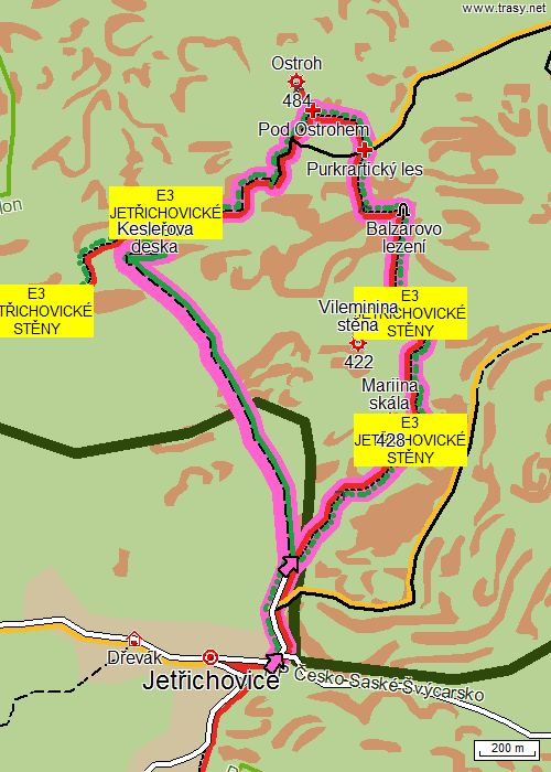 jetrichovicke_skaly_kratky_okruh_mapa